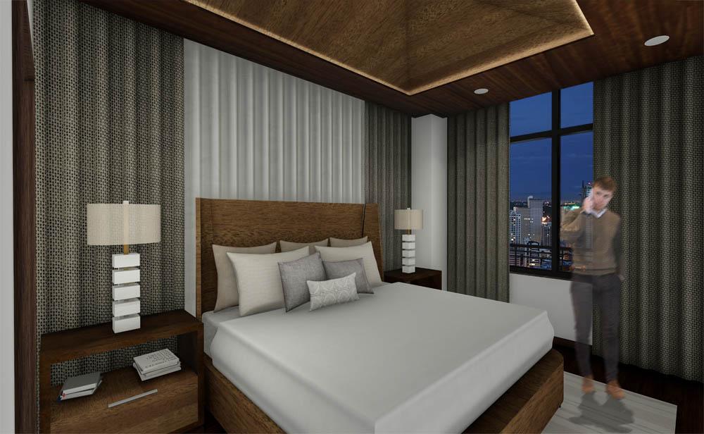 The Oasis_Bedroom